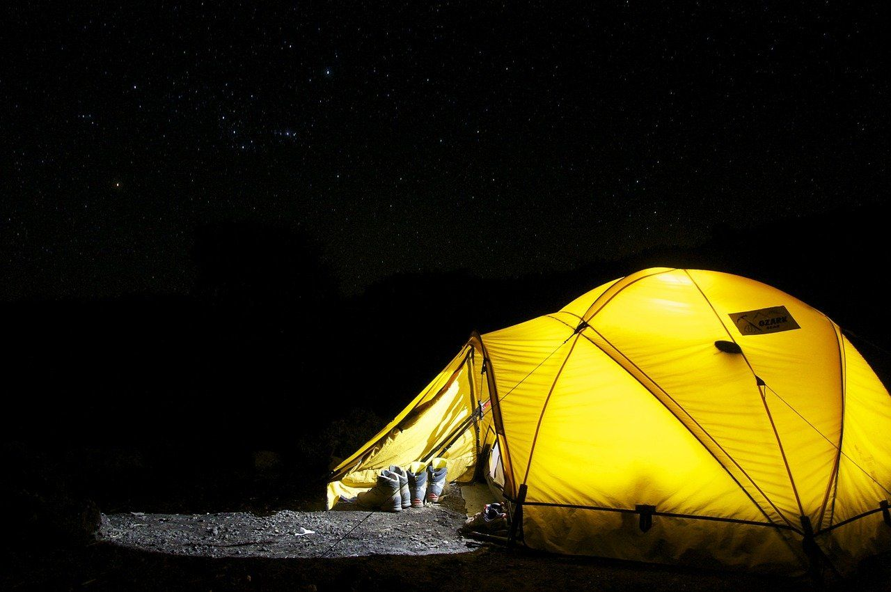 Why You Should Plan Your Camping Vacation In Advance