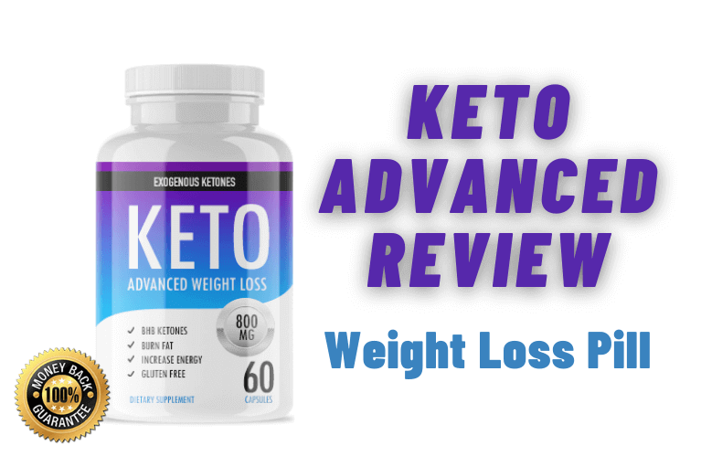 Keto Advanced Weight Lost – Honest Review on Keto Advanced